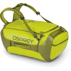 Osprey Transporter 40 Travel Luggage green/olive